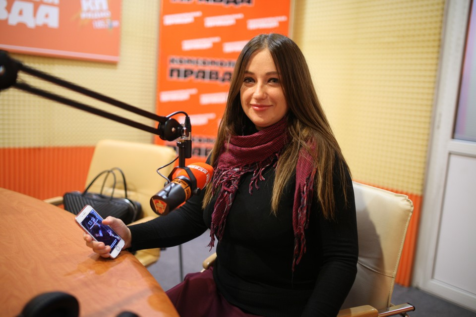 руководитель ландшафтного бюро «Золотая Крона» Екатерина Шевченко