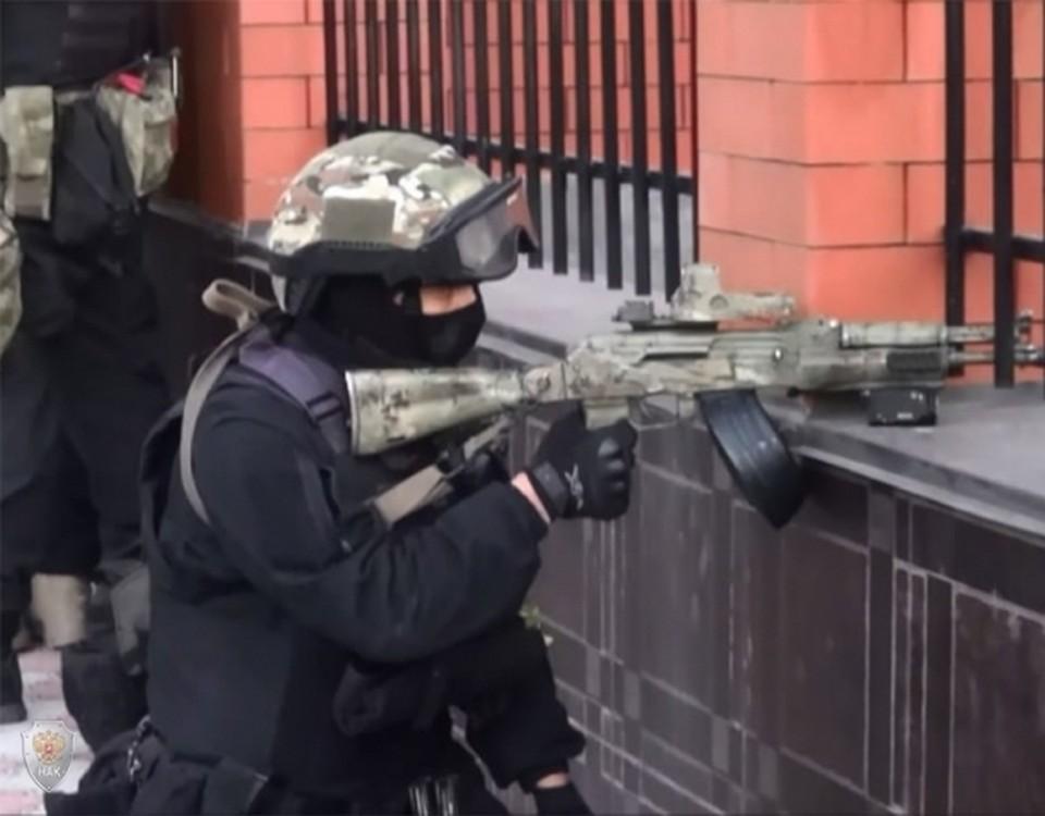Фото - Национального антитеррористического комитета