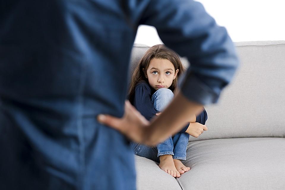 Первый сексуальный партнёр оставляет след на будущих детях