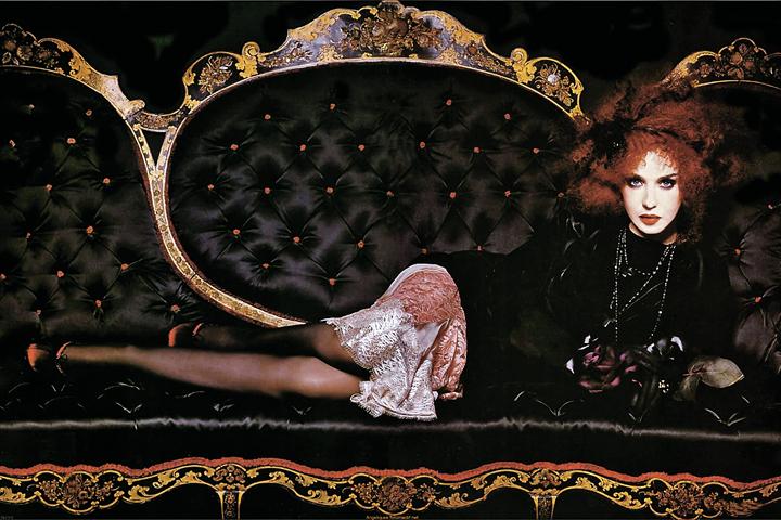 Изабель на родине боготворят - можно сказать, она икона французского кинематографа.