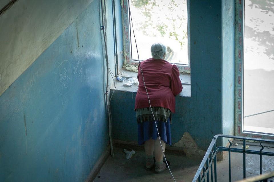 На Тамбовщине по линии ПФР получают пенсию более 357 тысяч человек.