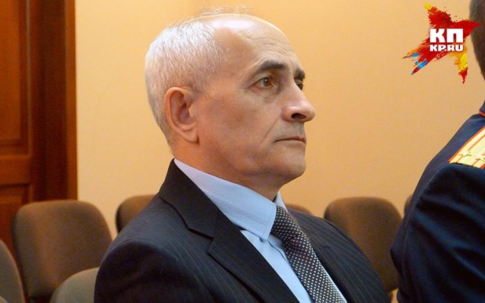 Известно, что защищает интересы Сергея Москаленко его дочь – Екатерина Беспалова