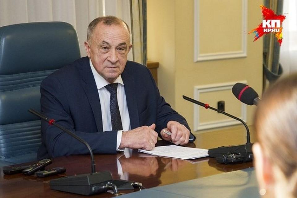 Глава Удмуртии провел кадровые перестановки в Агентстве информатизации и связи и в Минимуществе