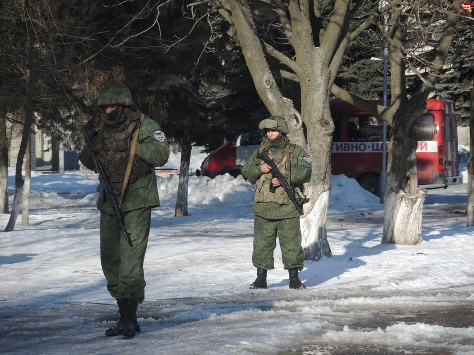 Сегодня бойцы «Сомали» лишились своего командира - Героя ДНР.