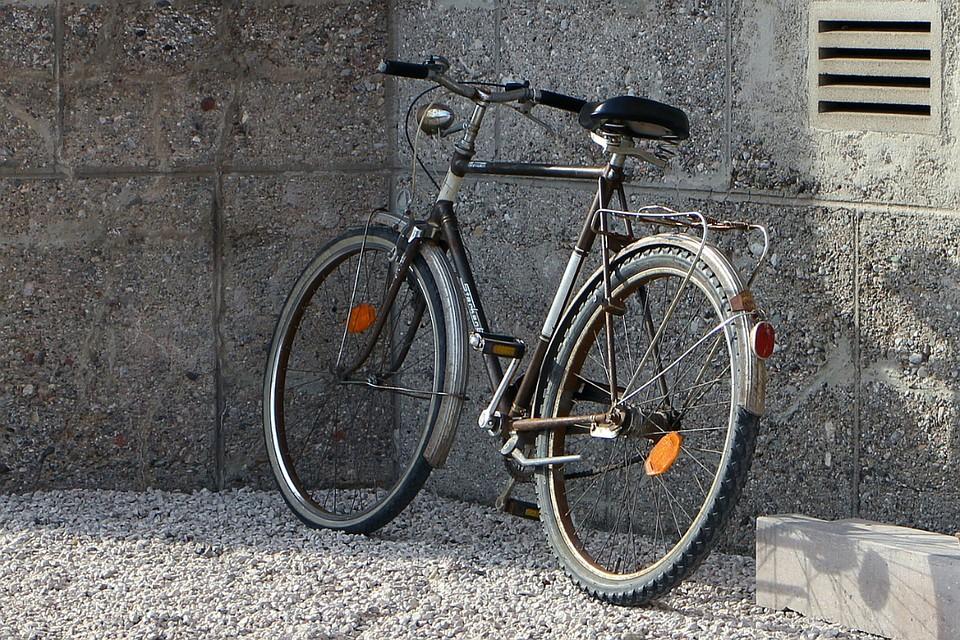 c5aa1c9fb9a1 Чепчанин украл и сдал в ломбард велосипед