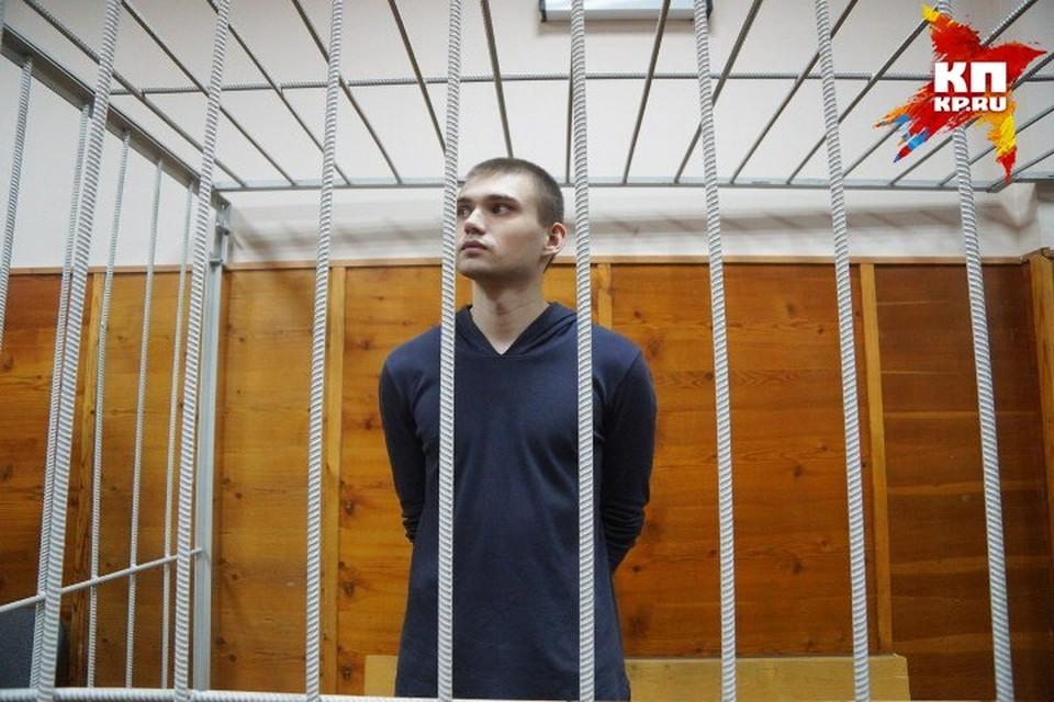 Блогер Руслан Соколовский, ловивший покемонов в Храме-на-Крови, подал жалобу на арест в ЕСПЧ