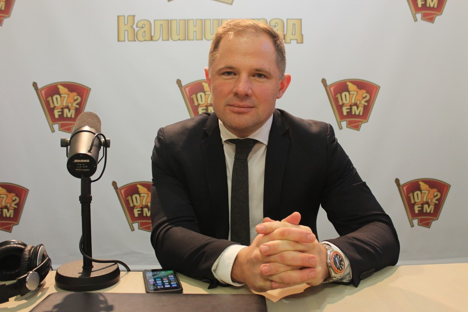 Авторитет. Вячеслав Генне