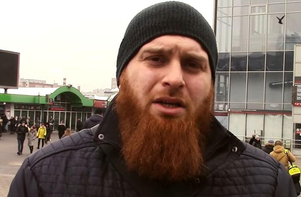 О новом мусульманском проекте в интервью «Комсомолке» рассказал его лидер Ислам Исмаилов
