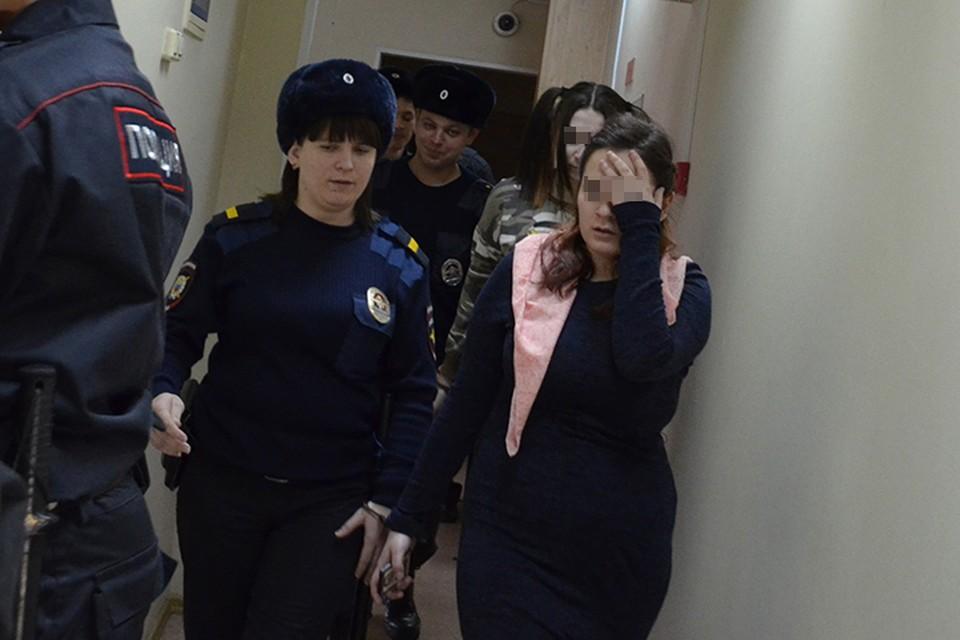 В Хабаровске начался судебный процесс по делу живодерок