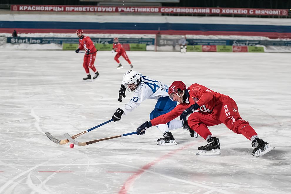 bandynetru  пульс русского хоккея