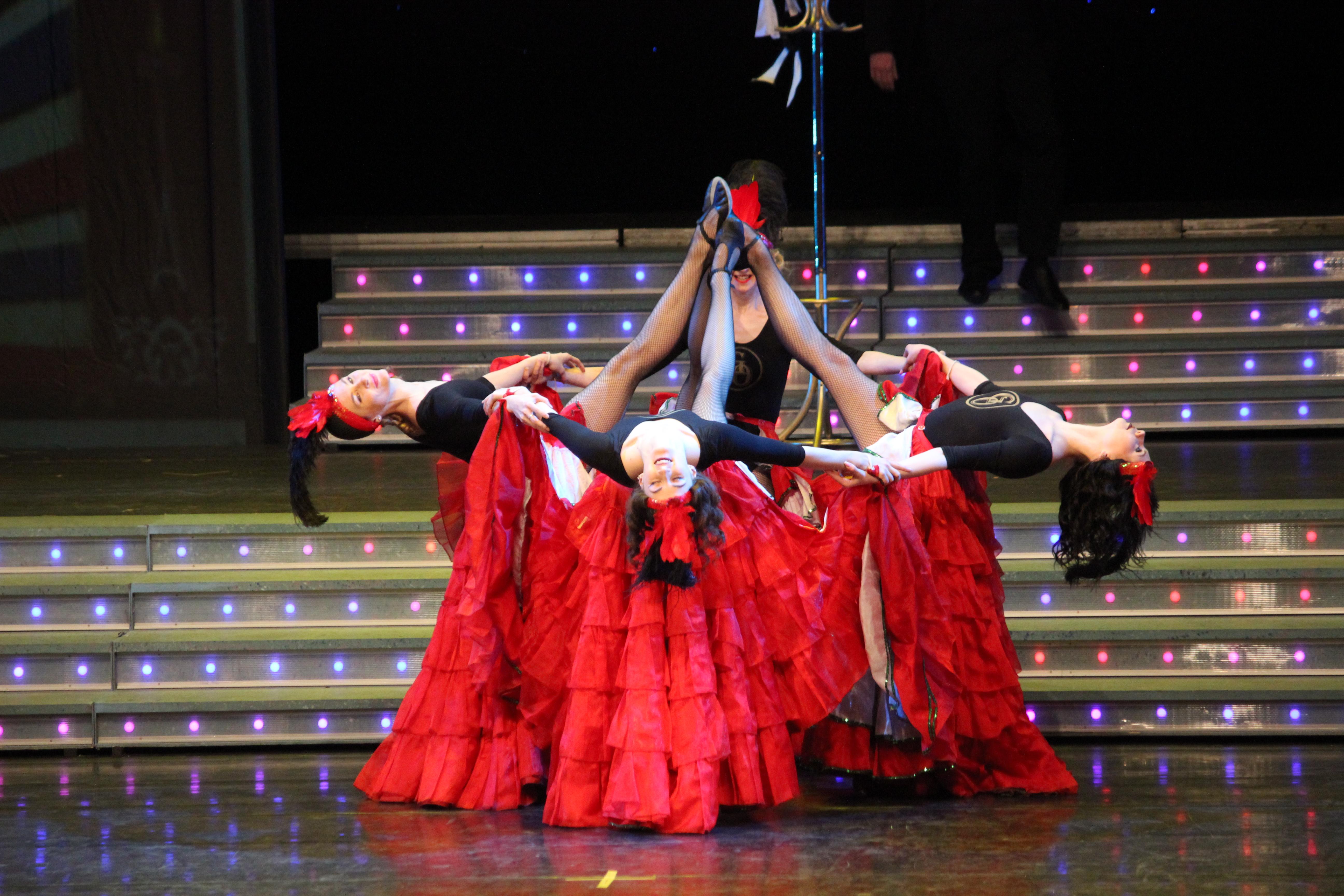 История Самарского академического театра оперы и балета