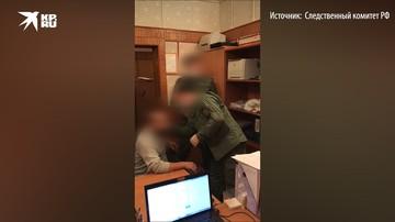 Задержано трое мужчин, подозреваемых в убийстве семьи в г. Волоколамске