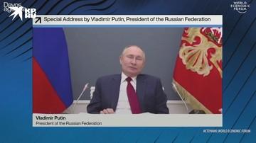 Путин назвал четыре основных приоритета развития современной экономики