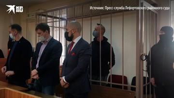 Суд продлил арест Сафронову на два месяца по делу о госизмене