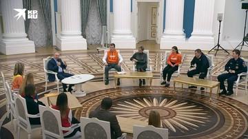 """Путин о тех, кто в интернете подталкивает детей к суициду. """"Букашка. Раздавить его не жалко"""""""