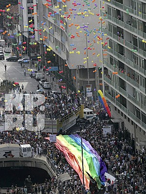 Снять гея в бразилии фото 20-206