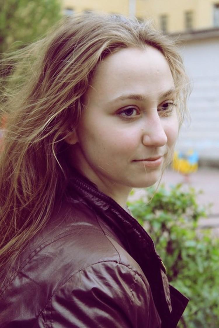 Марина Кондрашкова погибла в 25 лет. Фото: соцсети