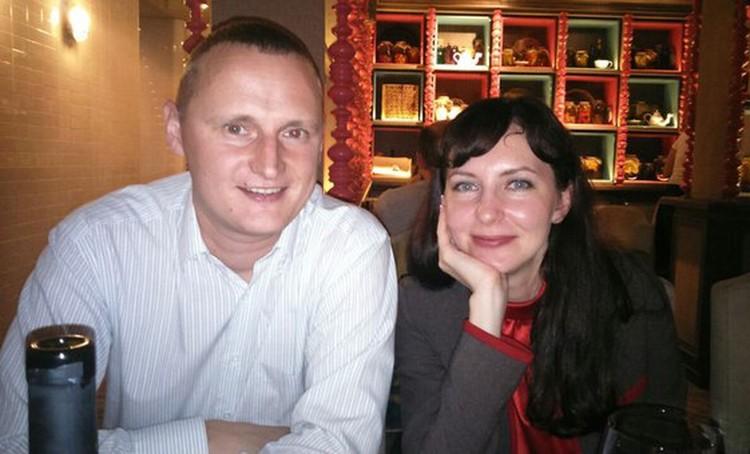 Елена и Александр объездили немало стран. Египет стал последней точкой на карте их совместных путешествий. Фото: соцсети