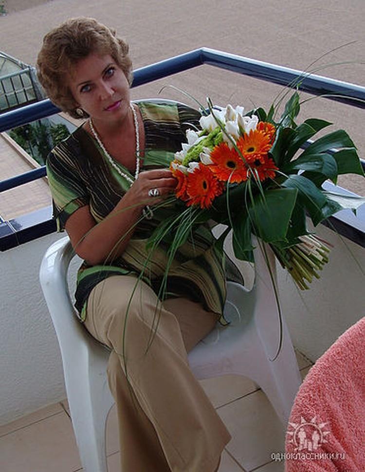 Маргарита Налимова совершенно не выглядела на свой возраст. Видимо, поэтому его и не скрывала. Фото: соцсети