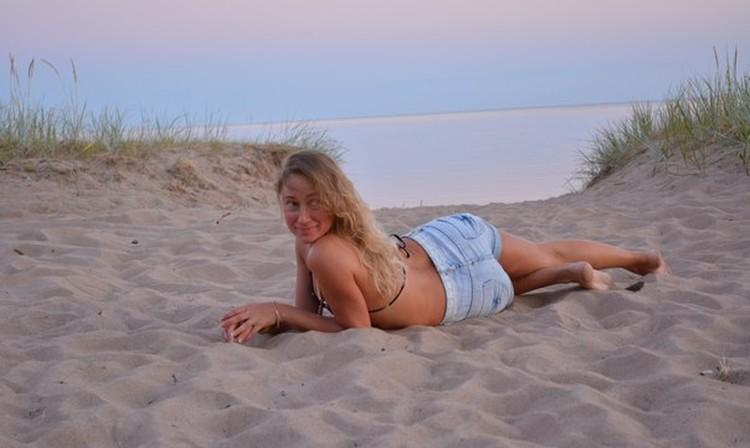 Ольга Калинина. Фото: соцсети