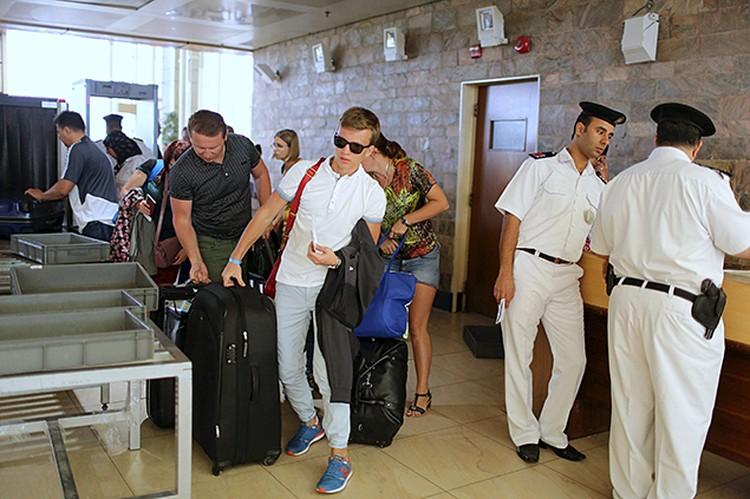 Египет - это стратегическое направление, самый популярный сейчас зарубежный курорт!