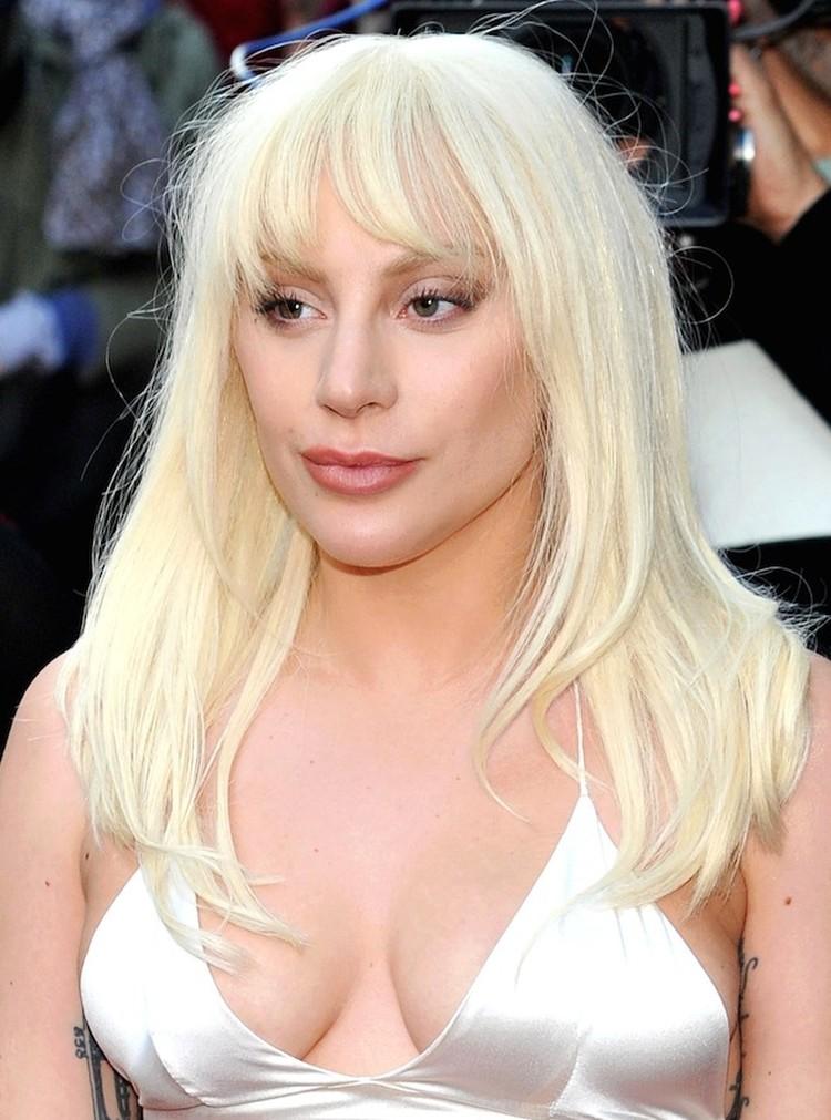 Гага обожает эпатажные наряды. Фото: EAST NEWS.