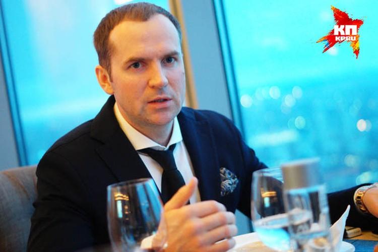 Сергей Жорин уверен, что Дмитрий Лошагин убил дочь его клиентки