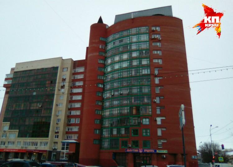 В одном доме живут градоначальник Уфы и бывшие миллионеры из Черниковки