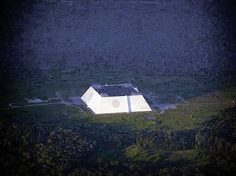 Радиолокационная станция Дон-2Н. По версии американцев, ее характеристики стали известны США благодаря разведчику-экстрасенсу. Фото: wikimapia.org