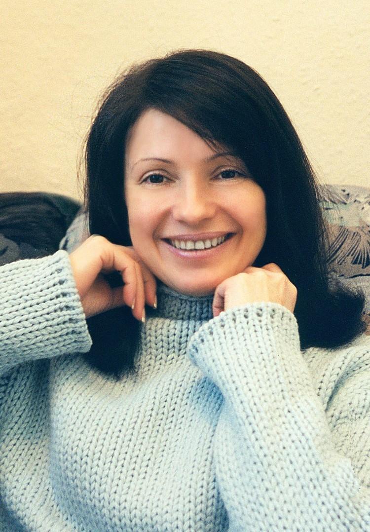 Тогда еще Юлия была жгучей брюнеткой. Фото: EAST NEWS.