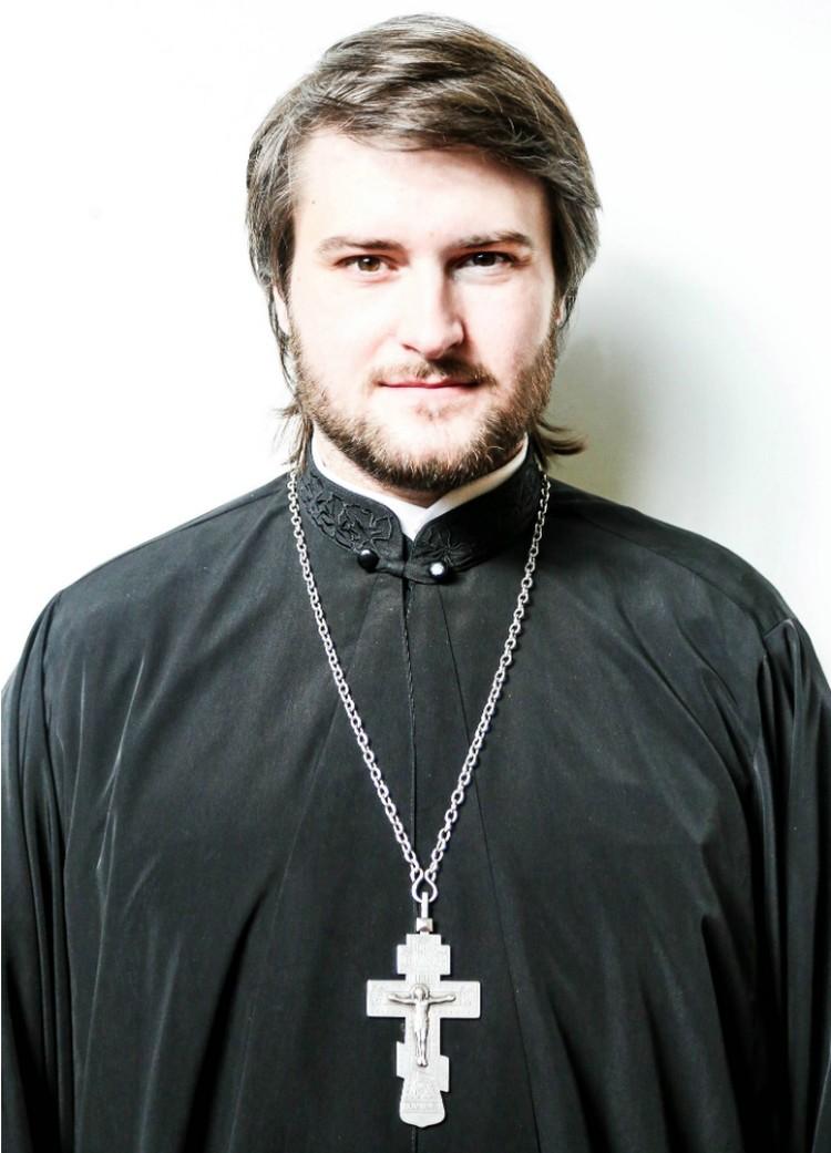 Фото: Предоставлено отцом Сергием Кубышкиным