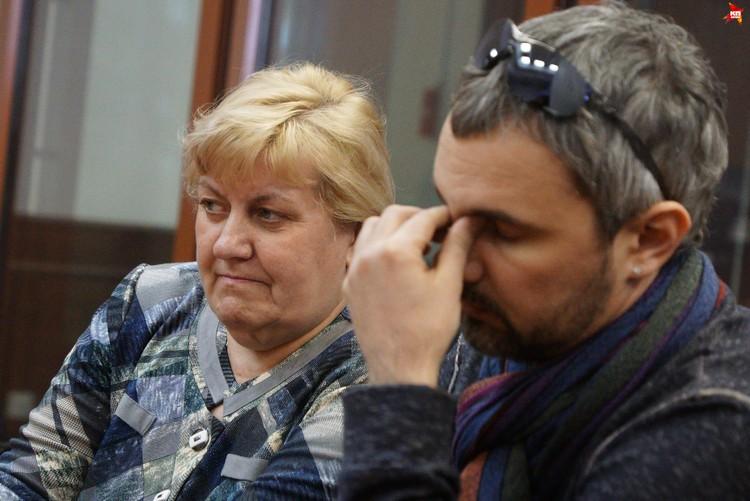 По мнению Александра Добровинского, адвокат Зоя Озорнина нарушила права своего подзащитного Лошагина