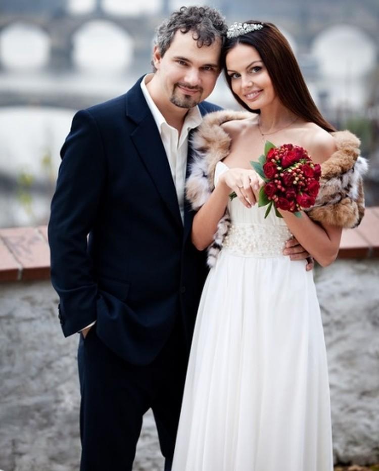 Фотограф и модель были идеальной парой