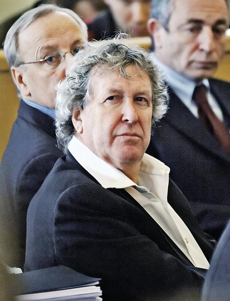 Скончавшись, французский миллиардер Роберт Дрейфус оставил все состояние жене. Фото: CLAUDE PARIS/AP Photo