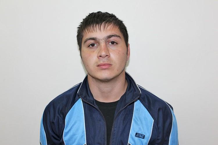 Роман Фаталиев.