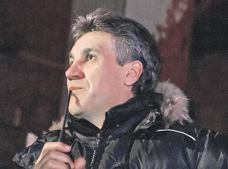 Алексей Пиманов: - На полуострове осталось снять романтику. Фото: Пресс-служба «ПимановФильм»