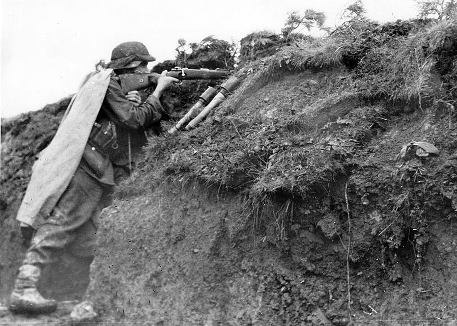 Румыния напала на СССР 22 июня 1941 года. Фото: GLOBAL LOOK PRESS