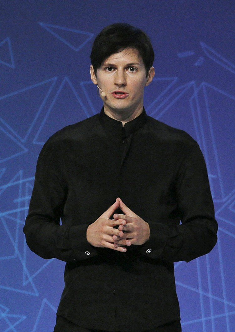 Создатель сети «ВКонтакте» и мессенджера «Телеграм» красив, богат, умен и холост
