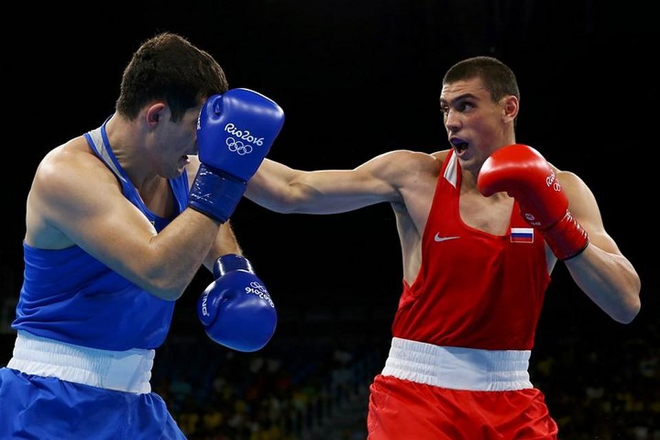Картинки боксеров из россии