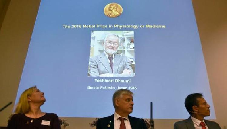 Первый лауреат Нобелевской премии 2016 года назван.