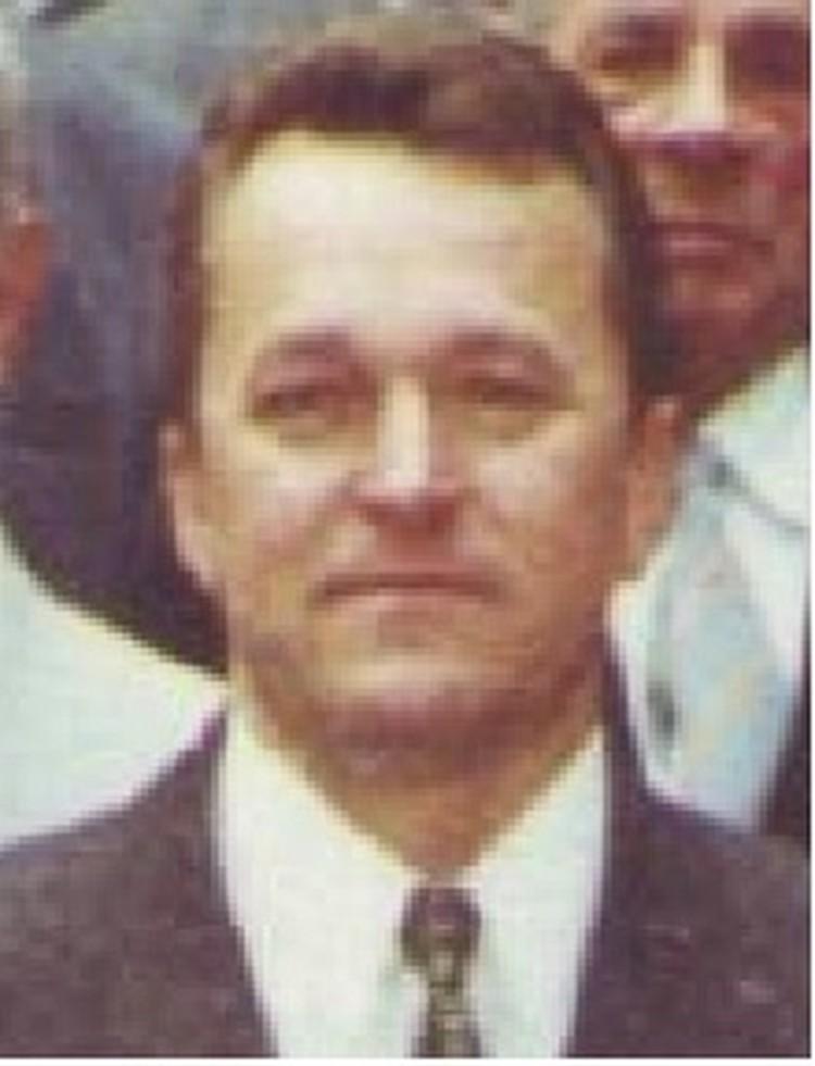 Николай Погребицкий