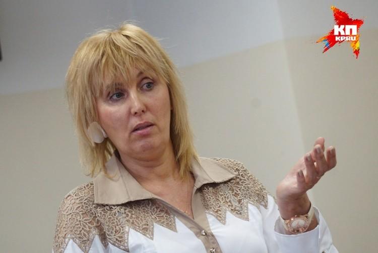 Светлана Рябова еще не передала приставам исполнительный лист производства