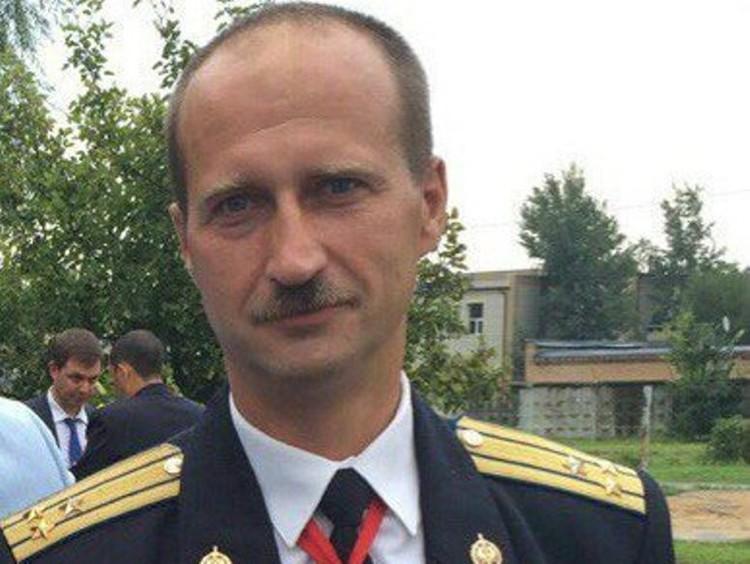 Александр Богомолов. Фото - из открытых источников