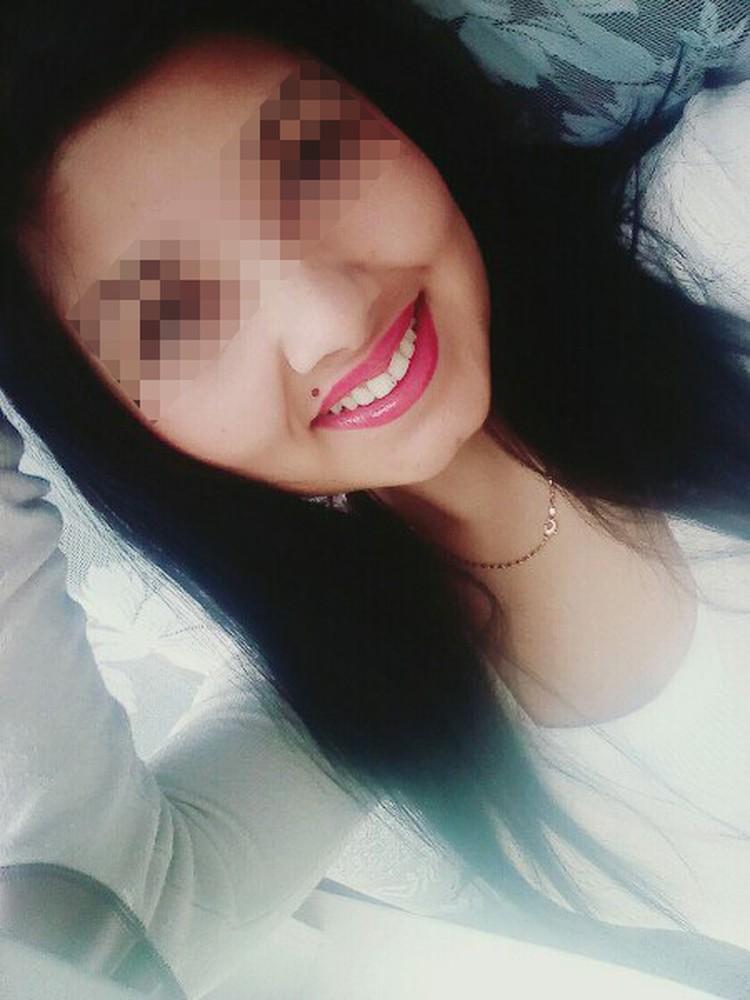 18-летняя Фаина проходит по уголовному делу как подозреваемая.