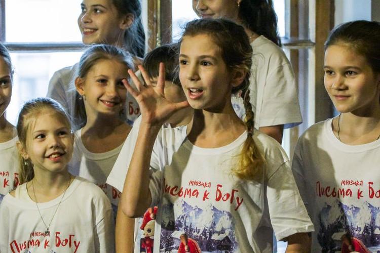 Актриса Марина Камбурова. Фото: Майя Жинкина.
