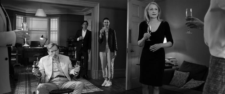 Кадр из фильма «Вечеринка»