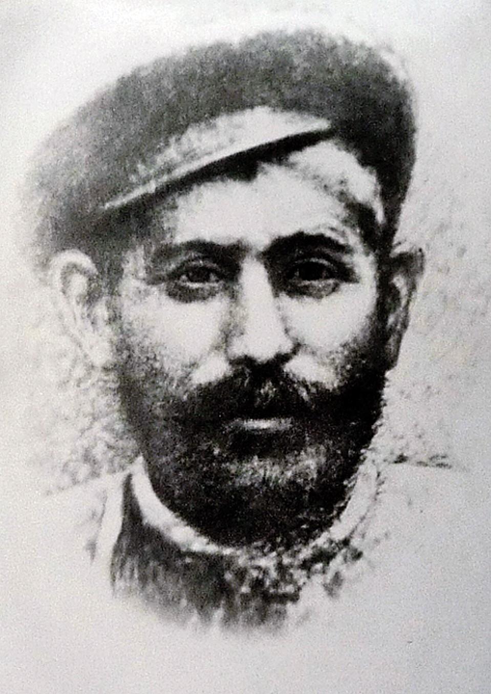 Отец будущего генералиссимуса был изгнан из родного селения. Фото: ru.wikipedia.org