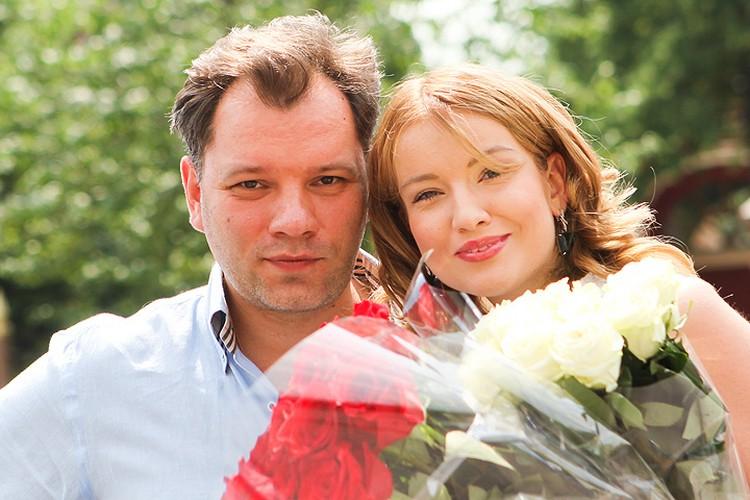 """""""В начале 2012-го, незадолго до увольнения Кирилла, мы стали встречаться. Я знала, что у него за плечами два брака."""""""