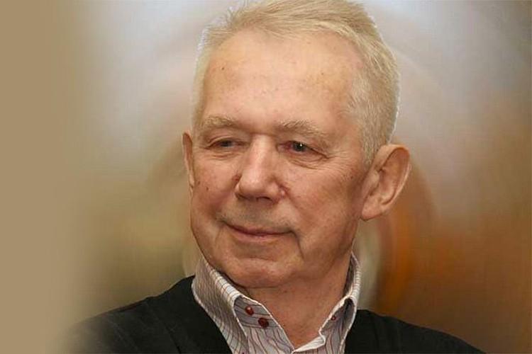 Вадим Дмитриевич Степашин, отец Сергея Степашина