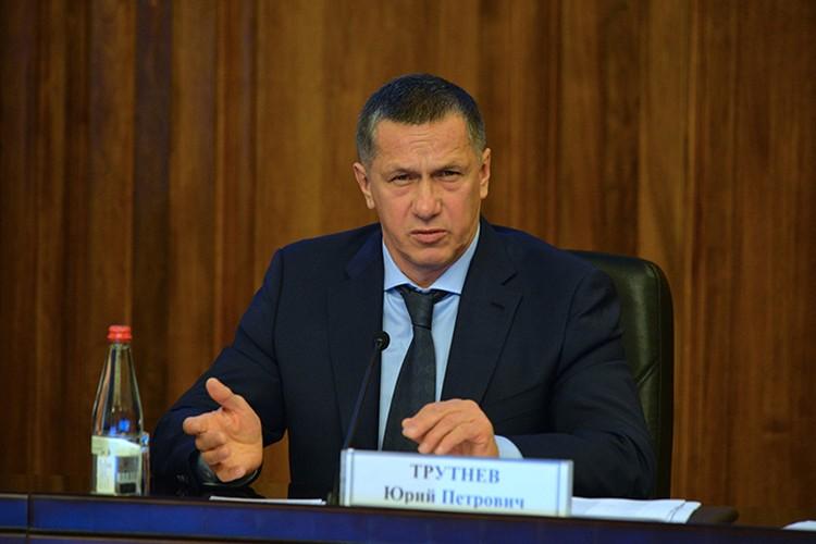 Юрий Трутнев призвал контролирующие органы пересмотреть свое отношение к проверке инвесторов.